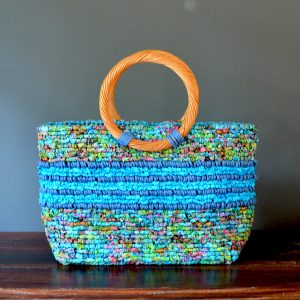 color-crazy-locker-hook-kit-tote-bag-blue-green