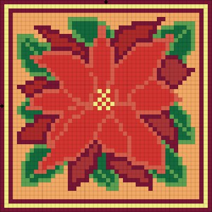 theresa-pulido-locker-hooking-pattern-poinsettia